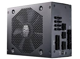 Power Supply - Cooler Master