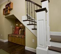 16 Interior Design Ideas And Creative Ways To Maximize Small Sweet Under  Staircase 10 On Home