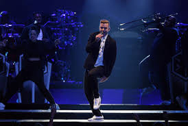 Find Justin Timberlake Man Of The Woods Concerts By Date T