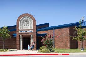 CJC Architects – Tulsa » Eugene Field Elementary School