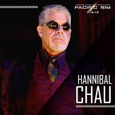 Pacific Rim Ron Perlman As Hannibal Chau Promo Young Foto von Alena_3 |  Fans teilen Deutschland Bilder