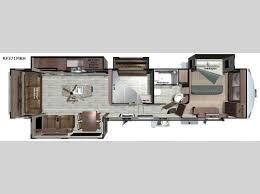 >open range roamer fifth wheel rv sales 7 floorplans open range roamer rf371mbh