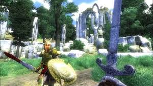 Oblivion, the fourth game in the elder scrolls series, is set within the province of cyrodiil, the heartland and imperial capital of tamriel. The Elder Scrolls Iv Oblivion Deserves Better Thexboxhub