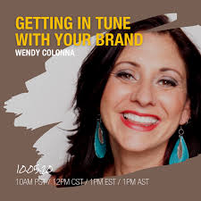 Getting in Tune With Your Brand: Wendy Colonna — Un.Inc Campus