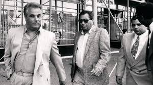 John Gotti Agitated Gambino And Colombo Families To War