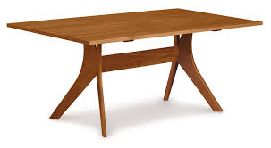 Circle Furniture - Audrey Dining Table | Fixed Top Table | Dining ...