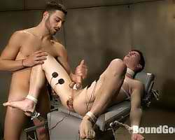 Free Gay bdsm Porno Videos   IMzog com