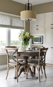 toronto restoration hardware round table dining room beach style with pendant chandelier tables patterned shades