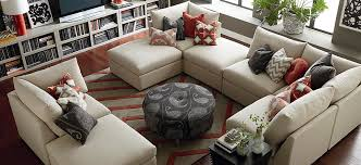 See All of Beckham s Sectional Sofa Options