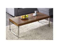 Table De Salon Design En Bois Table Basse Exotique Maisonjoffrois
