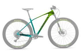 Orbea Alma OMP Frame - Reviews, Comparisons, Specs - Mountain Bike ...