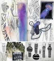 Sketchbook Design Ideas Art Sketchbook Ideas Creative Examples To Inspire High