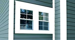 Exterior Window Design Delectable Exterior Window Styles Craftsman Exterior Trim Window Styles R