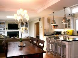 Open Plan Kitchen Living Room Design Open Plan Kitchen Dining Room Designs Wwwplentus