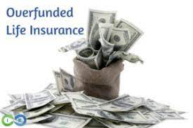 Variable universal life (vul) insurance is a type of permanent life insurance policy that allows for the cash component to be invested to produce greater returns. Overfunded Life Insurance Pros And Cons