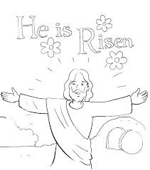 Harmonious Jesus Easter Coloring Pages D3704 Cheap Free Easter Jesus