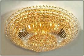crystal flush mount chandelier crystal flush mount chandelier large flush mount crystal chandelier 4 light chrome