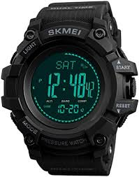 Mens Outdoor Sports Army Watches Pedometer ... - Amazon.com