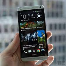 HTC One review - The Verge