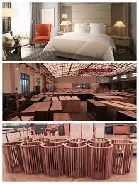 Hotel Outlet Furniture Modern White Bedroom Furniture Highly