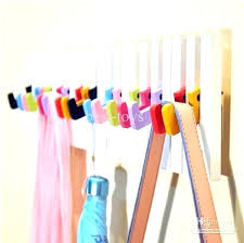 Diy Kids Coat Rack diy coat hanger for kids cityofhopeco 26