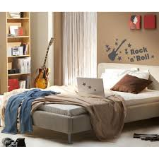 Rock N Roll Bedroom Rock N Roll Sticker Sheets Home Decor Line Wall Decals Homeshop18
