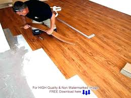 how much does it cost to install vinyl flooring how much does labor cost to install