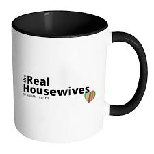 Rodan And Fields Safety Chart The Real Housewives Of Rodan And Fields Coffee Mug