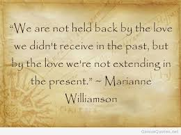 Marianne Williamson Quotes Awesome Marianne Williamson Quote
