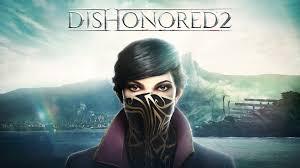 Dishonored 2 Looks Super Sleek In New Gameplay Aplenty