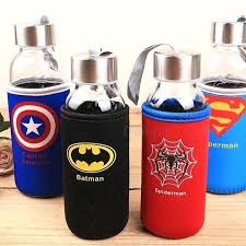 water bottle insulated sleeve silicone sleeve for glass water silicone sleeve