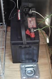 my cargo camper conversion