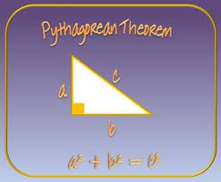 A Pythagorean Theorem Worksheet Activity Where Students Are Asked To ...
