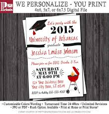 image for graduation party invitation templates 2016
