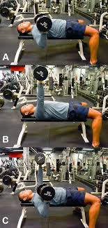 Leg Press Chart Bench Press Workouts