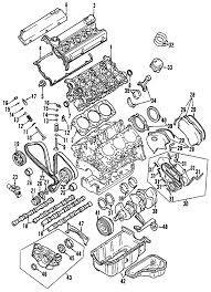 parts com® mitsubishi montero engine parts oem parts 1996 mitsubishi montero sr v6 3 5 liter gas engine parts