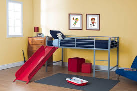 car beds with slides. Contemporary With Kids Beds Child Bunk Bed With Slide And Tent Wooden Beds Berg  For Car Slides E