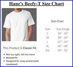 Hanes Women S T Shirt Size Chart Womens T Shirt Length Coolmine Community School