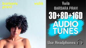 3d+8d+16d Audio Tunes ...