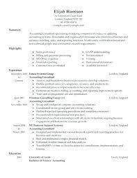 Sample Resume For Financial Services 12 13 Financial Consultant Resumes Loginnelkriver Com