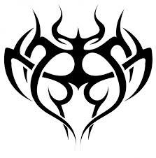 Tribal Vzory Tetování Vzory Tetovanicz