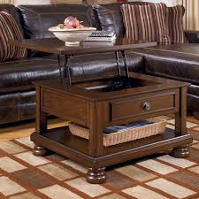 top 54 fabulous walnut coffee table wood coffee table lift top coffee table with storage drawers