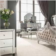 Image great mirrored bedroom Grey Mirrored Furniture Homesdirect365 Mirrored Furniture And Mirrored Bedroom Furniture