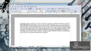 The Best Word Processing App For Windows