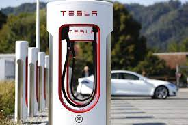 tesla charging stations what to know