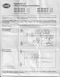 Headlights To Fog Light Relay Wiring Diagram Installing Fog Lights Wiring