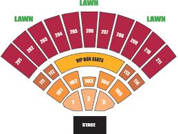 Mattress Firm Arena Seating Chart 18 Judicious Sleep Train Amphitheatre Seating