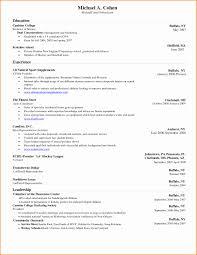 Teacher Resume Template Word Teacher Resume Template Word Best Of Alluring Normal Resume Format 67