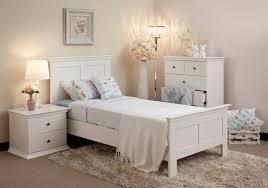 White Antique Bedroom Furniture