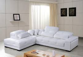 modern leather sectional couch83 modern